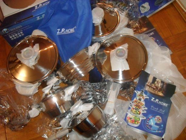 Набор посуды Z. P. Home ( Щвейцария ) - Лимитированная серия !