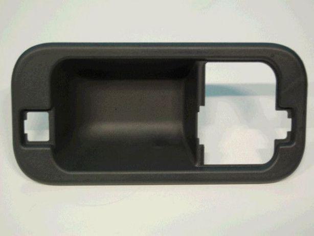 DAF XF95/105 корпус вставка рамка(мыльница) ручки