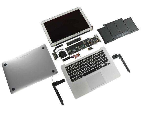 Ремонт MacBook в Ябко, О. Кобилянської 8