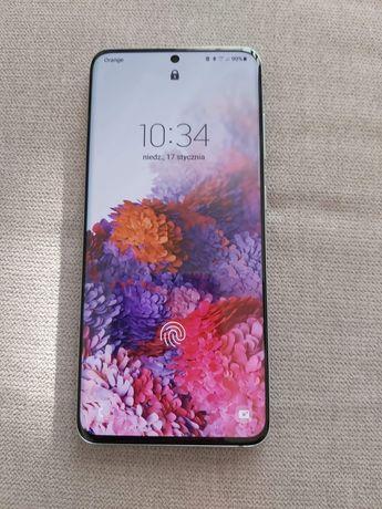 Samsung Galaxy S20 nowy na gwarancji. Zamiana na 11 pro