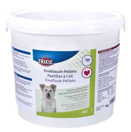 Trixie Ochrona przeciw pasożytom suplement diety dla psów – 3kg