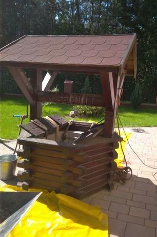 czyszczenie studni Kielce