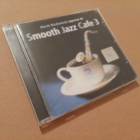 Marek Niedźwiecki zaprasza do Smooth Jazz Cafe 3