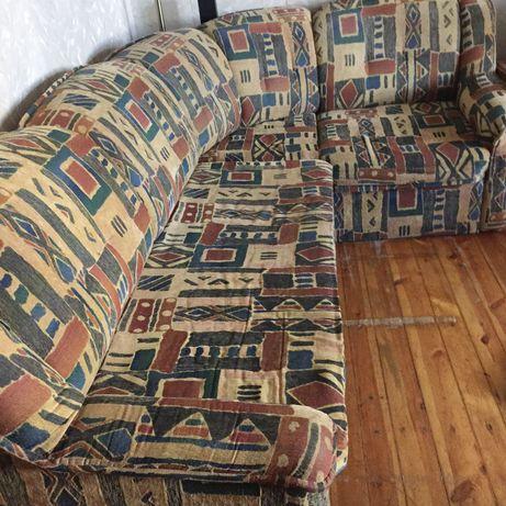 Мягкий уголок с 2 креслами