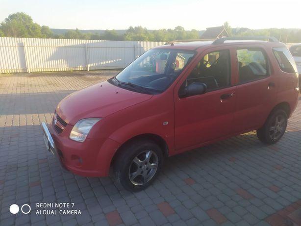 Авто Suzuki Ighis