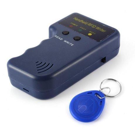 Дубликатор RFID, программатор 125KHz - электронных ключей для домофона