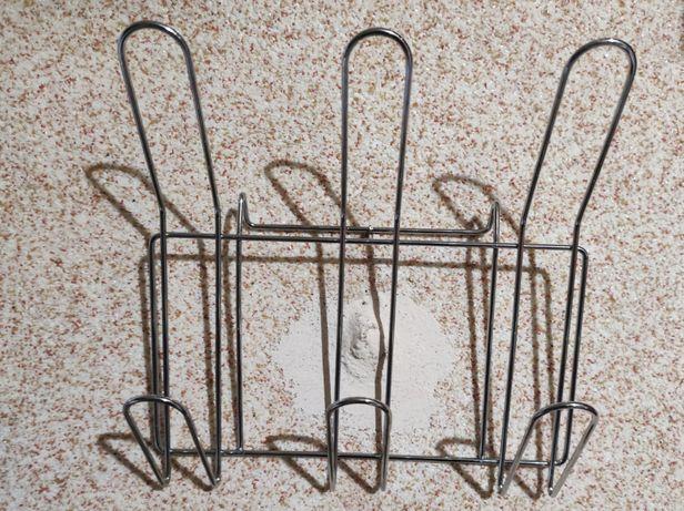 Крючки для чашок, метал