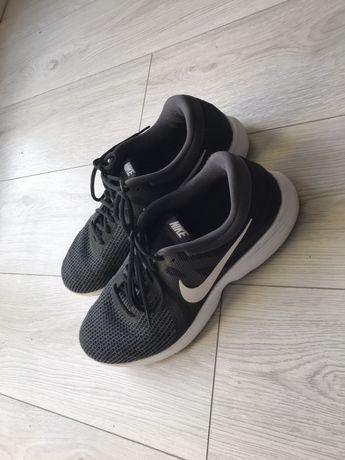 Buty do biegania lub na siłownie Nike