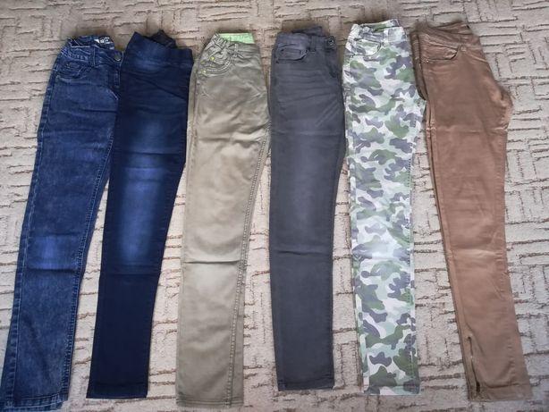 Paka spodnie 152-164
