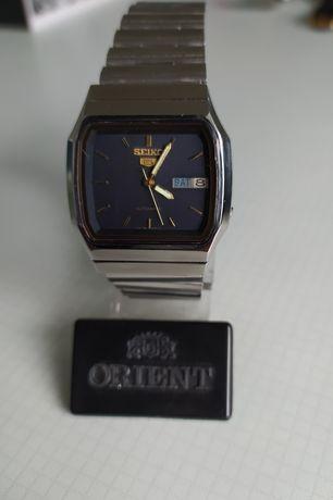 Винтажные часы Seiko 5 automatic.