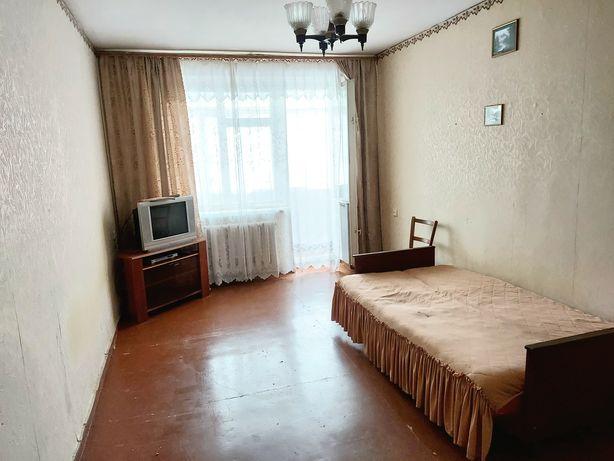 1-комнатная в районе Комсомольца