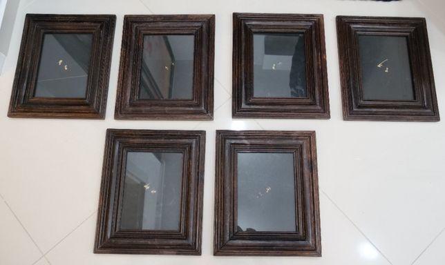 drewniane ramki 15x20