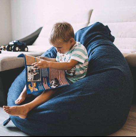 Кресло мешки для детей, мягкая мебель, пуф, мяч, диван, доставка Львов