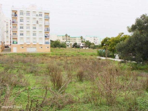 Terreno Urbano em Portimão - Imóvel de Banco