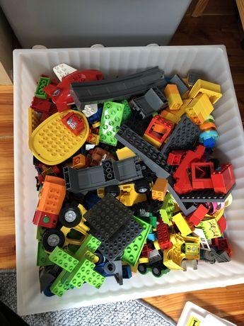 Lego duplo mega zestaw 16 zestawow