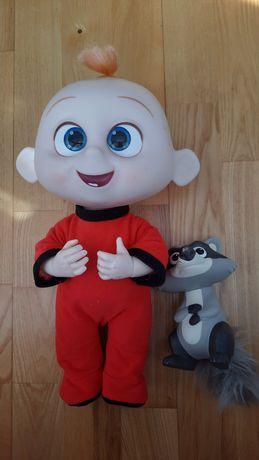 Кукла интерактивная Disney/PIXAR Джек-Джек Суперсемейка Оригинал