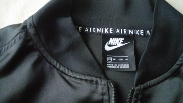 Kurteczka Nike rozm. XS