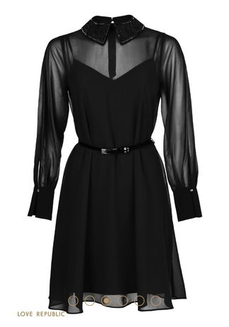 Фирменное платье Love Republic