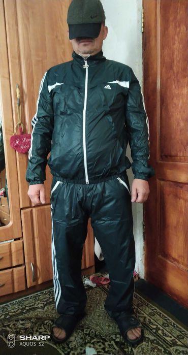 Спортивный костюм 48 размер Новоград-Волынский - изображение 1
