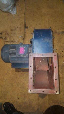 Вентилятор ВРП № 3.15 на 3000 оборотов 2.2 кВт Новый!