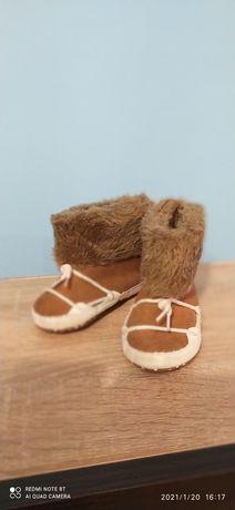 Дитяче взуття, валянки