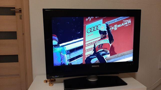 Telewizor LCD Philips 26 cali
