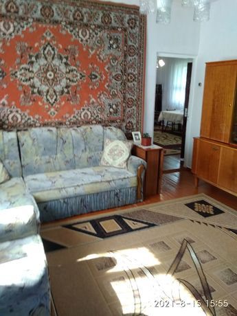 Терміново!Продається будинок м.Баранівка, 3 пров.Котовського, 89.4 м2.