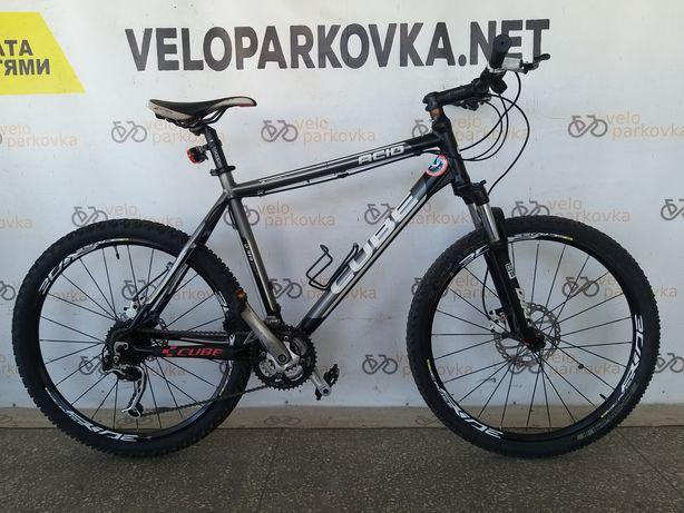 Гірський велосипед Cube Acid з Європи, БУ, 26 колеса