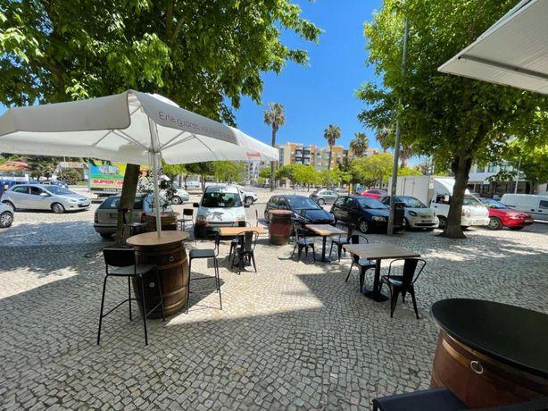 Tresspasse Bar - Costa da Caparica