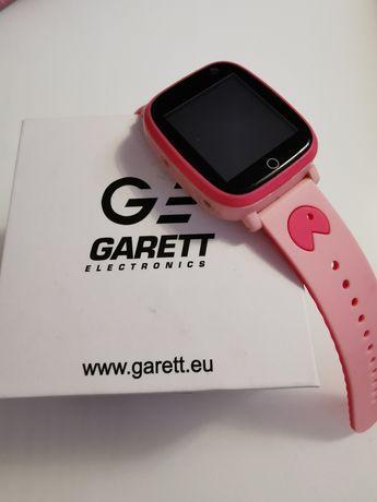 Garett smartwatch kids funny różowy