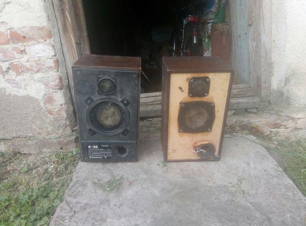 колонки радіотехніка