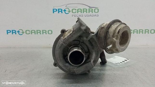 Turbo Fiat Fiorino Caixa/Combi (225_)