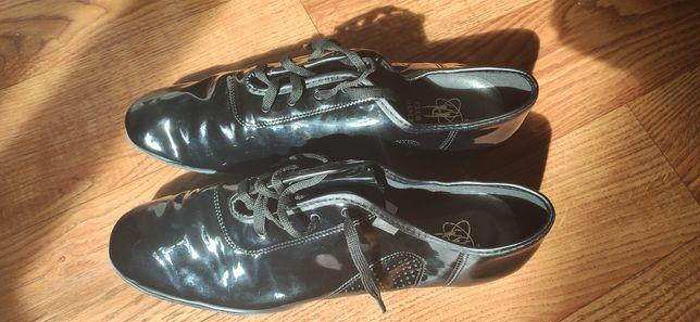 Бальные туфли 30 см club dance