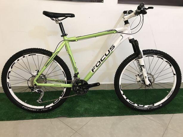 """Велосипед, б/у, FOKUS CYPRESS-26"""" рама «XL» 52см 20"""" з Європи"""