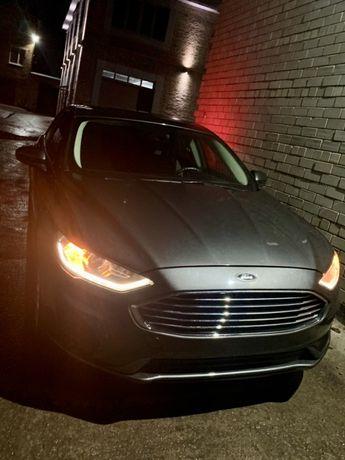 Ford Fusion 2019 Рестайлинг 2.5(под газ!)