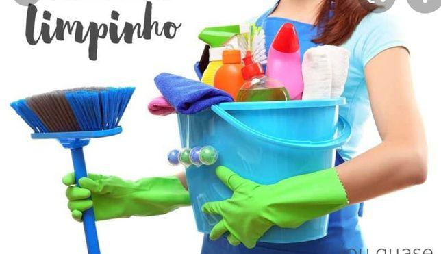 Limpeza casas bouças con ceifeira e mudanzas