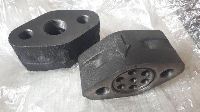 Обратный клапан СО7Б СО7А У43-102А Плита поршень кольца прокладки