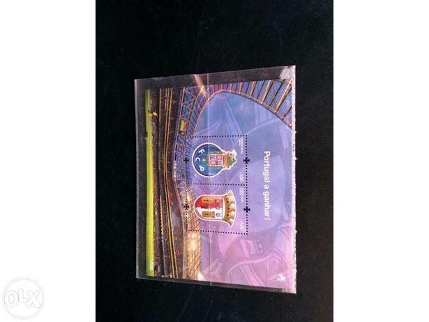 Selos FC porto Braga Liga Europa Final