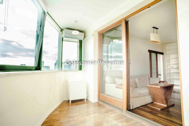 Bezpośrednio, Centrum/Ochota, słoneczny przestronny apartament