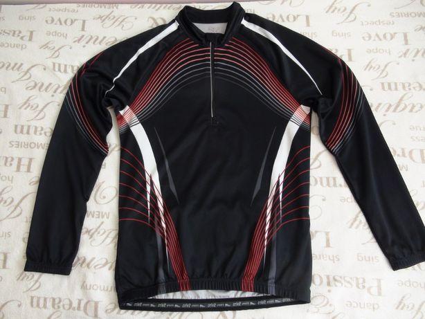 CRIVIT koszulka rowerowa na rower M - 48/50