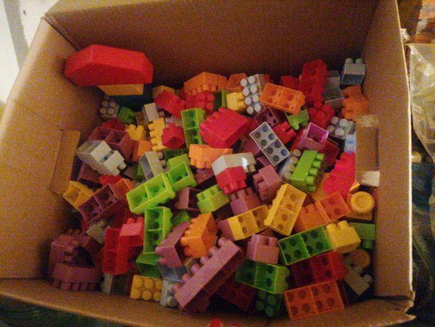 Pudełko klocków