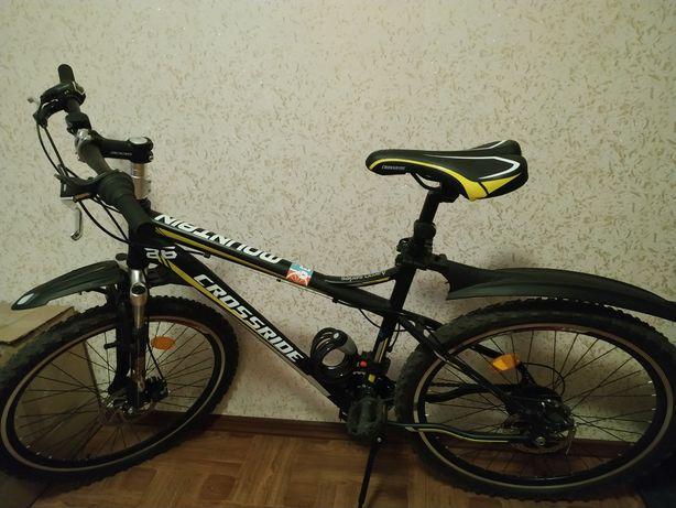 Велосипед ардис ardis crossride