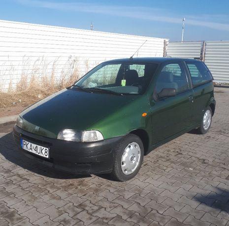 Fiat Punto 1 SX zadbany