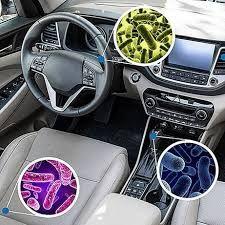Хімчистка та дезинфекція Вашого автомобіля від 500 грн !