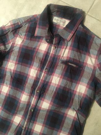 Koszula chlopieca ZARA 11-13 lat