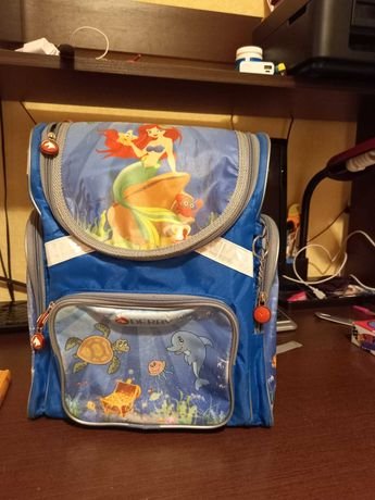 Рюкзак школьный, ортопедический