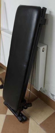 Ławeczka, ławka do ćwiczeń typu Total Gym