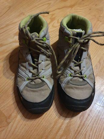 Buty trekkingowe roz. 36