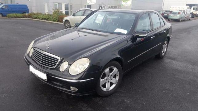 Авторазборка Mercedes w211 212 220 164 163 203 221 крыло бампер рычаг