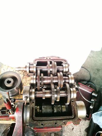 Reduktor tokarki TUD40/50,TUC40/50